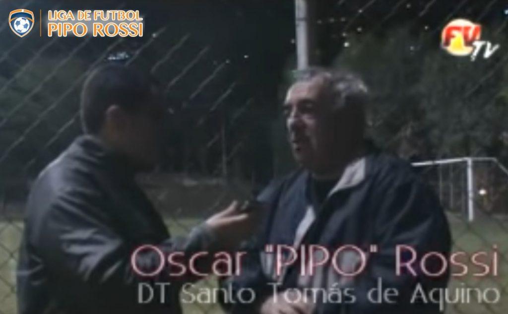 PIPO ROSSI